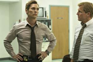 Mathew McConaughey's Four Stages of 'True Detective' Rustin Cohle