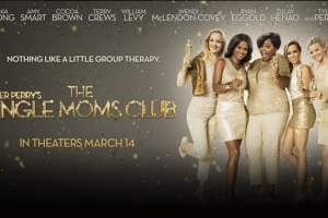 THE SINGLE MOMS CLUB Offers Up Its Ultimate Survival Guide 8