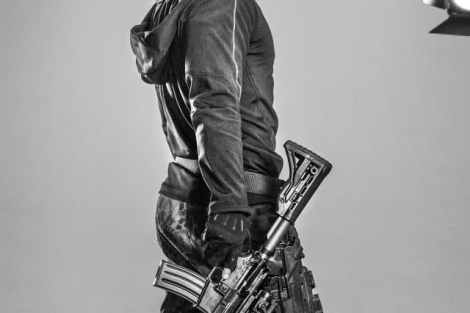 Check out these 16 cool new EXPENDABLES 3 Posters & Teaser Trailer 2