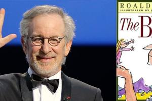 Steven Spielberg Will Direct Movie Adapation Of Children's Book 'The BFG'