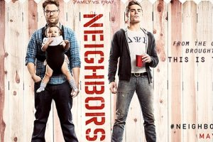 Zac Efron vs Seth Rogen in new NEIGHBORS Featurette and Trailer