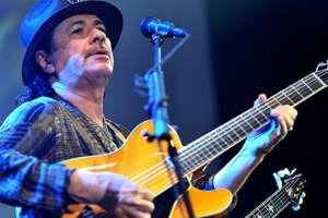 Tune Into HBO Latino Tonight! Watch the new special  Santana: De Corazón 2