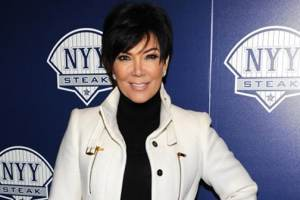 "Kris Jenner Doing Well After Immediate Rush To Hospital For ""Internal Pains"""