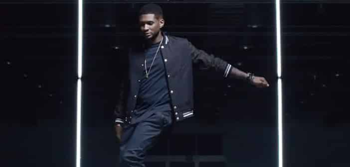 Usher Shares New 'Good Kisser' Single From His Future album