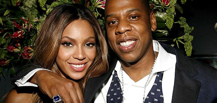Beyonce, Jay-Z Release Star-Studded Fake Movie Trailer for Upcoming Tour