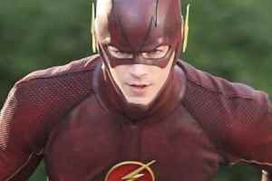 First 'The Flash' Trailer from The CW Network