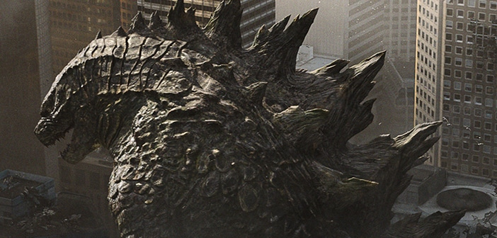 Warner Bros. & Legendary Already At Work On 'Godzilla' Sequel