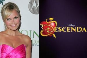 Disney Channel 'Descendants' Movie Will Have Kristin Chenoweth Joins as Maleficient