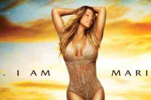 Mariah Carey Reveals Her Upcoming 14th Album, 'Me. I Am Mariah...The Elusive Chanteuse' 2