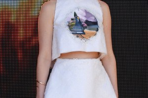 THE HUNGER GAMES: MOCKINGJAY - PART 1 Cannes Photo Call Stills 15