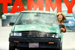 New Artwork for TAMMY Starring Melissa McCarthy & Susan Sarandon 6