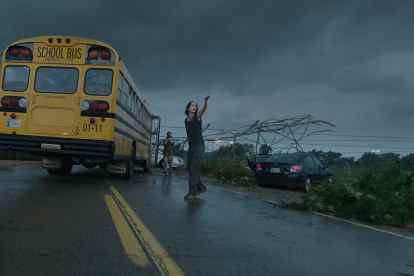 INTO THE STORM New Trailer & Poster 1