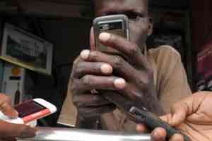 Why the African Republic Outlaws Texting