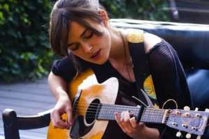 Keira Knightley Sing 'Lost Stars' For 'Begin Again' Movie Soundtrack