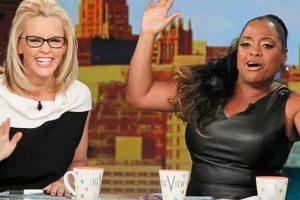 'The View' 2014: Sherri Shepherd, Jenny McCarthy Depart Show