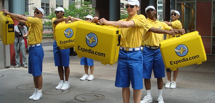 Expedia Starts Accepting Bitcoin for Hotel Bookings