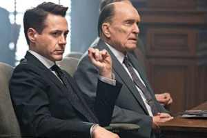 Check Out Robert Downey Jr. fight the law, and his father in 'The Judge'