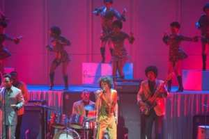 """New GET ON UP featurette """"A Look Inside"""" 17"""