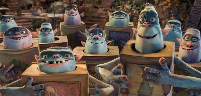 The Boxtrolls Will Roll at the FirstEnergy All-American Soap Box Derby! 3