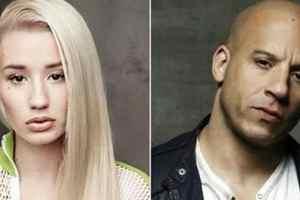 Iggy Azalea Joining Fast and Furious 7 Cast