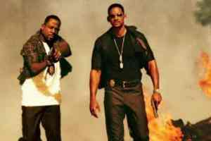 Bad Boys 3 On Track According To Martin Lawrence Interview