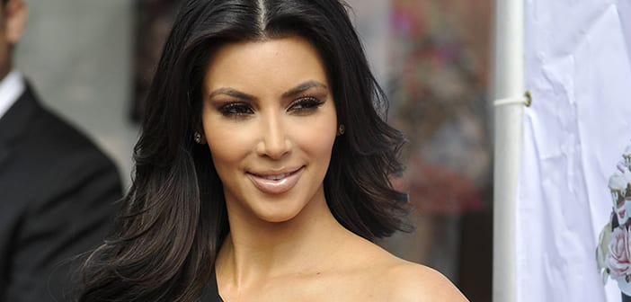 Kim Kardashian Talks of Plans for Second Baby