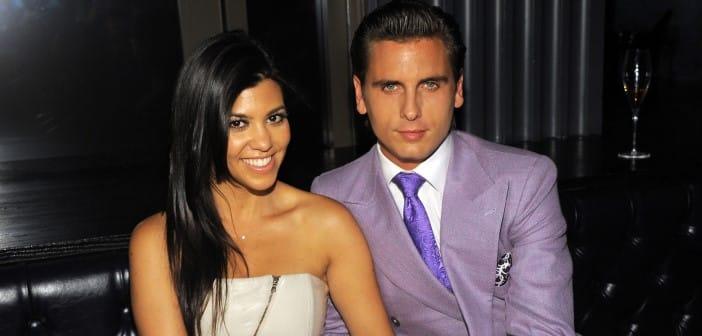 Kourtney Kardashian and Scott Disick's Hamptons Robbed