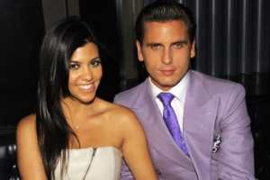Kourtney Kardashian and Scott Disick's Hamptons Robbed