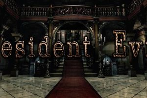 Original 'Resident Evil' Game Gets HD Makeover