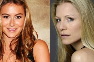 Alexa Vega and Brette Taylor Get The Call For Lead Roles In 'Nashville' Season 3