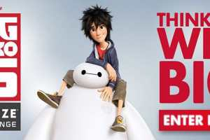 "Heroes Wanted! XPRIZE Launching Video Contest To Form The Real-Life ""Big Hero 6"""