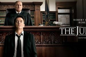 THE JUDGE - VIP Advance Screenings Giveaway