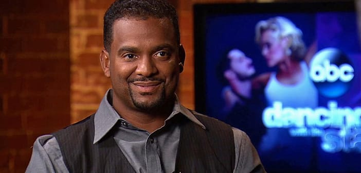 """Alfonso Ribeiro to Introduce """"The Cartlon"""" on DWTS 1"""