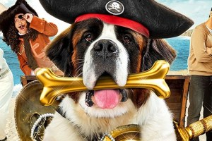 BEETHOVEN'S TREASURE TAIL – Movie Giveaway 2