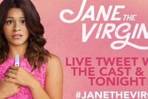 'Jane The Virgin' Twitter Party Premiere