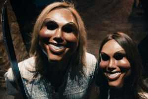 """The Purge"" Writer Receives Call To Have Pen Another Script"