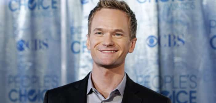 Neil Patrick Harris to Host For the First Time on the Oscars