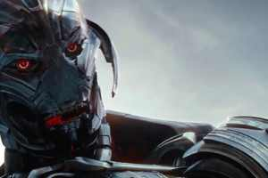 'Avengers: Age Of Ultron' Gets Extended Trailer