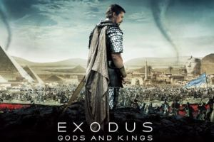 CLOSED-- EXODUS:GODS AND KINGS -  VIP Screening Giveaway 1