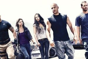 """More """"Fast and Furious"""" Is Being Looked At After Upcoming Film"""