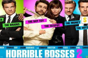 HORRIBLE BOSSES 2 Film Stills
