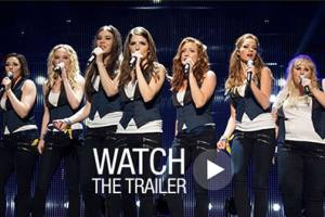 They're Back, Pitches! The PITCH PERFECT 2 Trailer is here 2