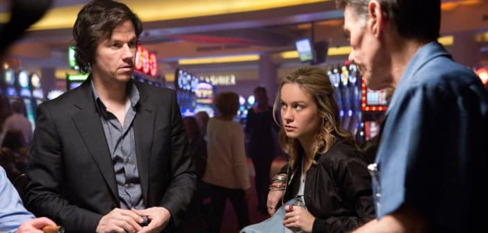 THE GAMBLER - Official Trailer 2