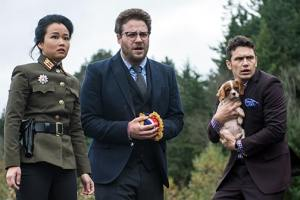 """The Interview"" Gets Its' Promised Christmas Day Released In 200 Theaters Nationwide"