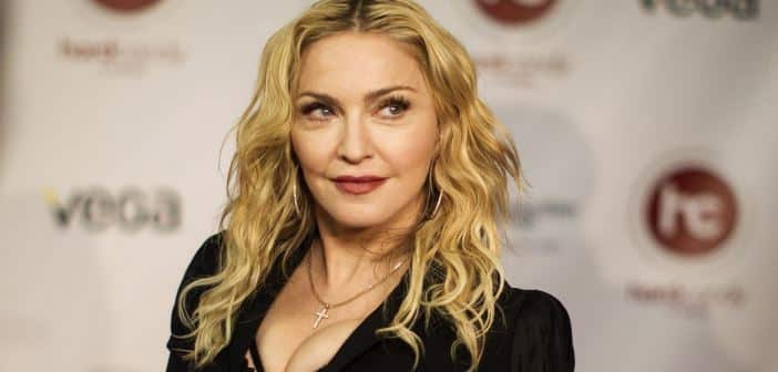 After Album Leak Pushes Madonna To Releas Six New Songs Early