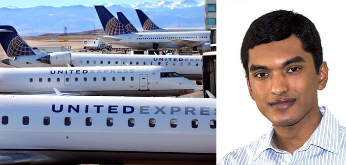 22-year-old Sued By United Airlines After He Made It Easy To Get Cheap Plane Fare