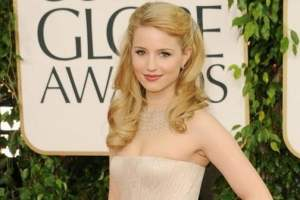 Auction Pulls In  $23,000 For a Kiss From Dianna Agron