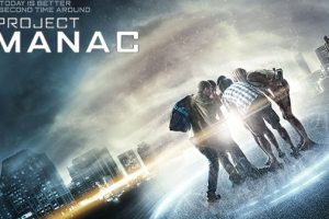 """Project Almanac Trailer - """"If You Could Go Back in Time, What Would you Redo?"""" 2"""
