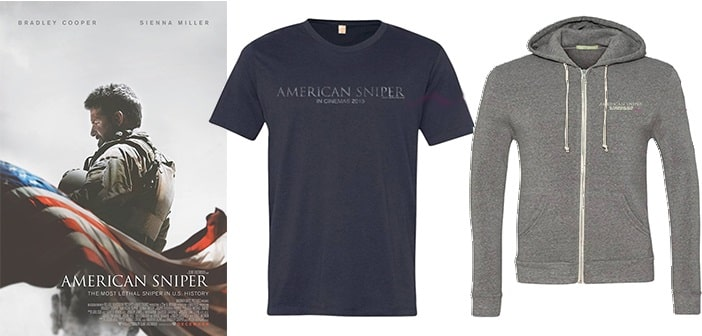 american sniper prize pack-1