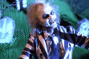 """""""Beetlejuice 2"""" To Be Modern Sequel With Back Michael Keaton"""